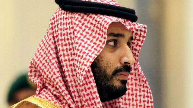 يقود الأمير محمد بن سلمان حملة إصلاح اقتصادي في السعودية.
