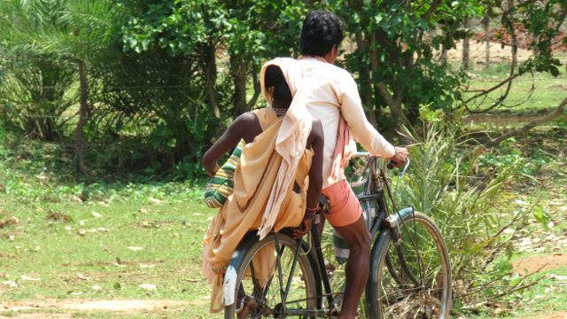 सुकमा के ग्रामीण