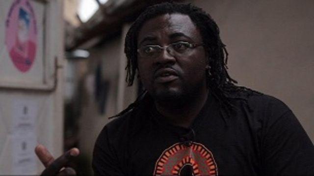 Fogue Foguito, directeur exécutif de l'ONG Positive Génération