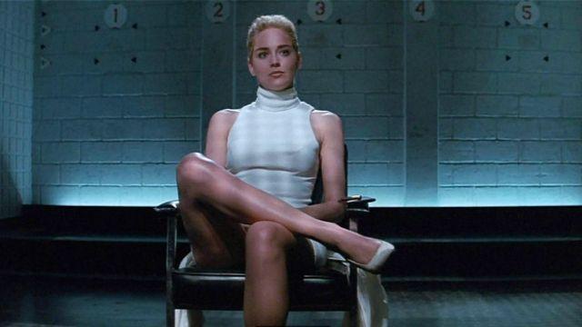 """В фильмах наподобие """"Основного инстинкта"""" нам преподносят образы роковых женщин-убийц. Но, возможно, в жизни все намного более странно?"""