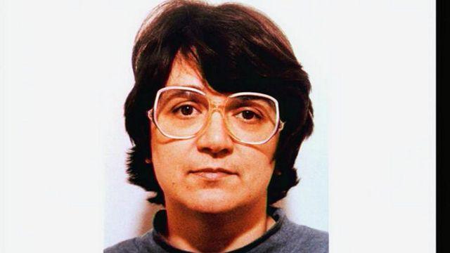 Розмари Уэст стала одной из самых ненавистных фигур в современной истории Великобритании