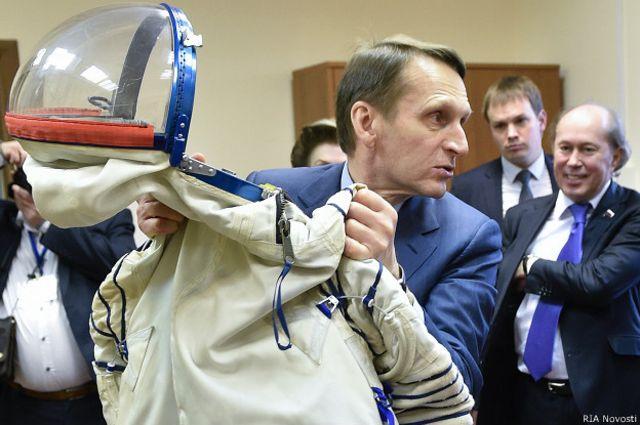 В 2011 году тогдашний глава администрации президента Сергей Нарышкин впервые примерил на себя роль спикера Думы