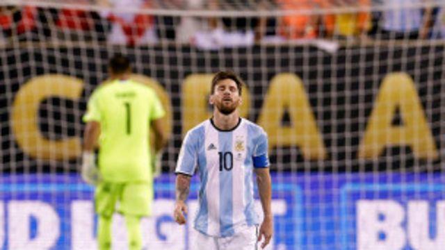 Messi ya samu nasarori a kungiyar kwallon kafa ta Barcelona