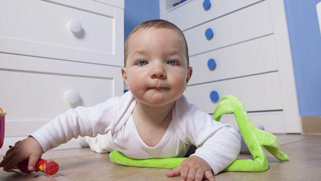 В детстве мы быстро растем, и вероятность естественной смерти крайне невелика