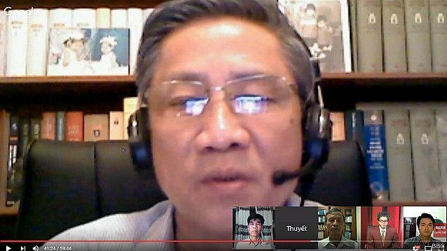 Giáo sư Nguyễn Minh Thuyết cho rằng không chỉ Chính phủ mà người dân có thể kiện doanh nghiệp vi phạm ra tòa án để xét xử nghiêm minh.