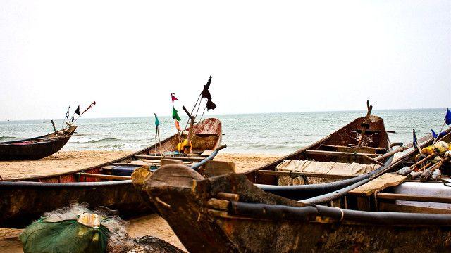 Báo cáo của Uỷ ban Trung ương Mặt trận Tổ quốc Việt Nam cũng nêu, cử tri và nhân dân phản ánh tình trạng ô nhiễm môi trường và suy kiệt tài nguyên thiên nhiên ngày càng nghiêm trọng.