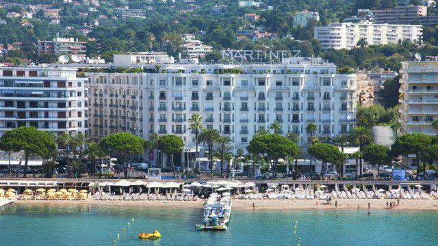 """""""كان"""" تغيرت هيأتها لتصبح إحدى المراكز الفرنسية الرائدة في مجال السياحة والمعارض والمؤتمرات التجارية"""