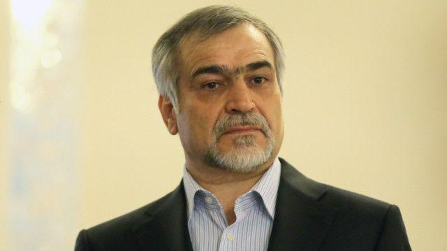 حسین فریدون اعمال نفوذ در انتصاب مدیرعامل بانک رفاه را رد کرد