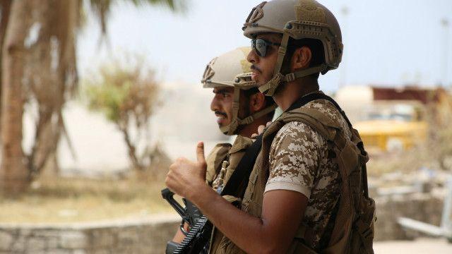 An shafe watanni ana ba-ta-kashi tsakanin Saudiyya da 'yan tawayen Hiuthi na Yemen