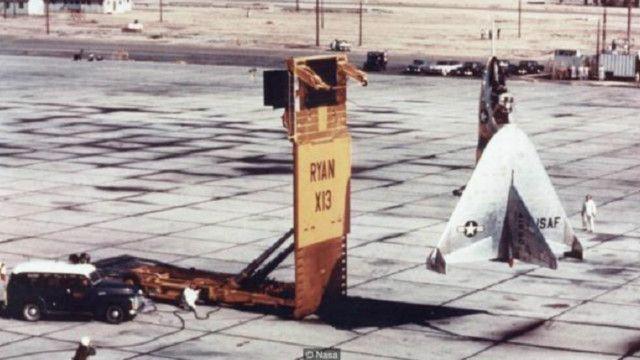 """تستطيع الطائرة """"فيرتيجيت"""" الإقلاع أفقيًا، والتحليق والطيران كأي طائرة معتادة"""