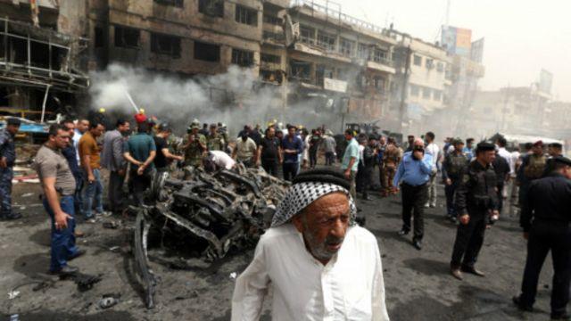 مردم عراق هنوز گرفتار فرقهگرایی، خشونت و ناامنی هستند