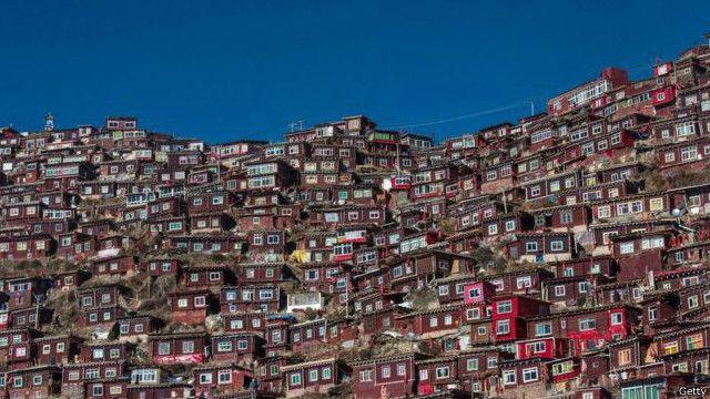 Tibetan Buddhist Centre