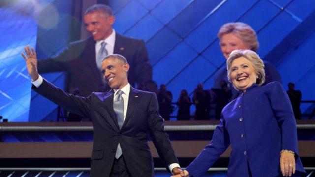 نامزد حزب جمهوریخواه گفته است که اوباما و کلینتون مسئول باجدهی به ایران بودهاند
