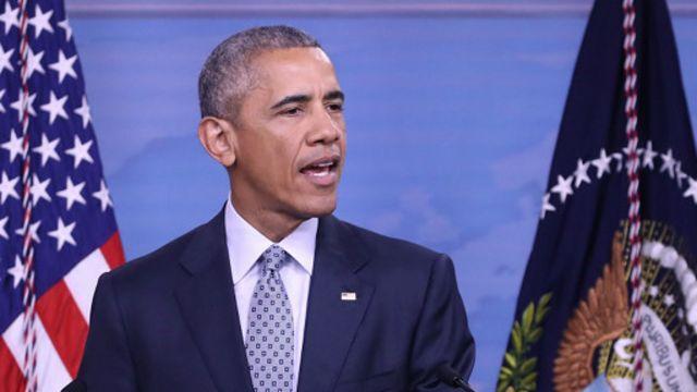 رئیس جمهور آمریکا گفته بود حتی مقامهای ارشد اسرائیلی به نتایج مثبت توافق هستهای با ایران اذعان کردهاند
