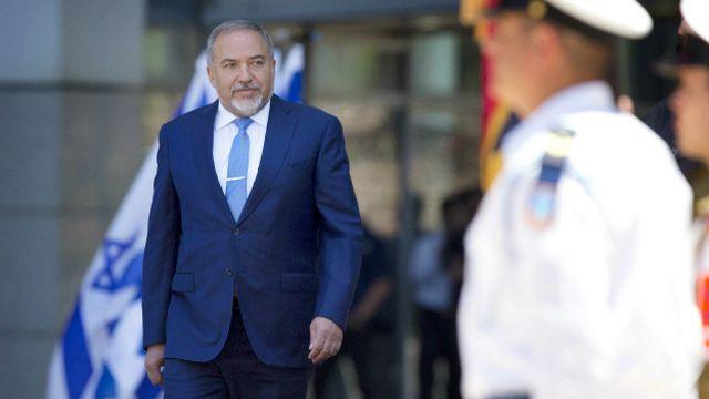 آویگدور لیبرمن، وزیر دفاع اسرائیل، به مواضع خصمانهاش علیه ایران شهرت دارد