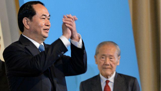 Phát biểu của ông Trần Đại Quang thực chất nhấn mạnh những yếu tố, nguy cơ xảy ra mất ổn định khu vực và xung đột vũ trang, theo nhà nghiên cứu từ Hà Nội.