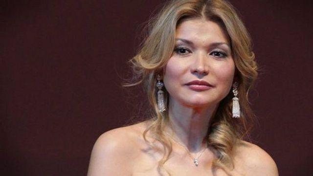 Улуу кызы Гүлнара Каримова