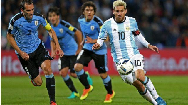 Lionel Messi ya sauya aniyarsa a watan Yuni