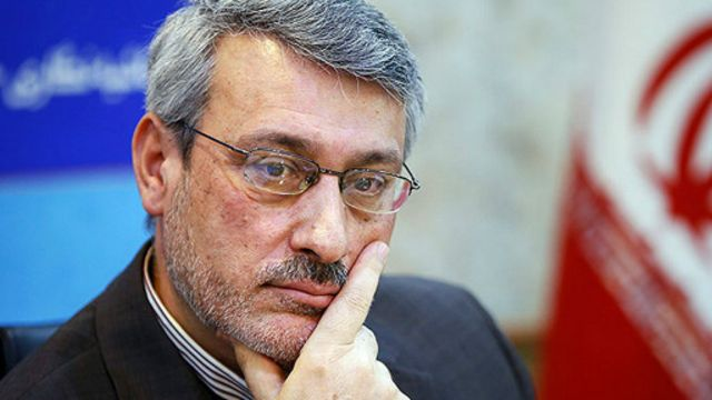 حمید بعیدی نژاد سفیر جدید ایران در لندن، از مذاکره کنندگان ارشد اتمی این کشور و مدیرکل وزارت امور خارجه بوده است