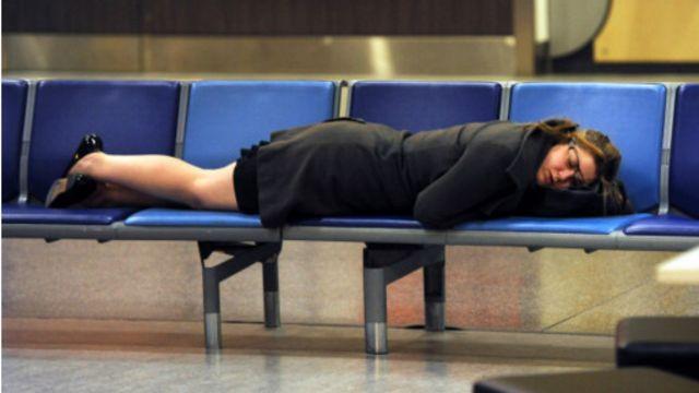 一項研究發現,假期歸來感覺身心放鬆的職場人士佔比剛剛超過一半(圖片來源:Getty Images)