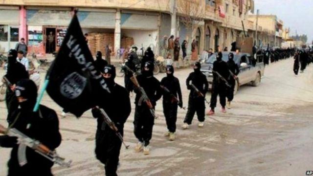 شورشیهای سنی تحت رهبری داعش بسیاری از مناطق شمال غربی عراق و سوریه را تصرف کردهاند