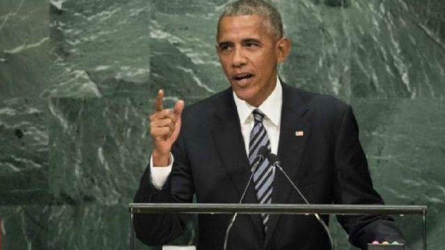 """أوباما: """"يجب علينا بذل المزيد من الجهد لمساعدة اللاجئين"""""""