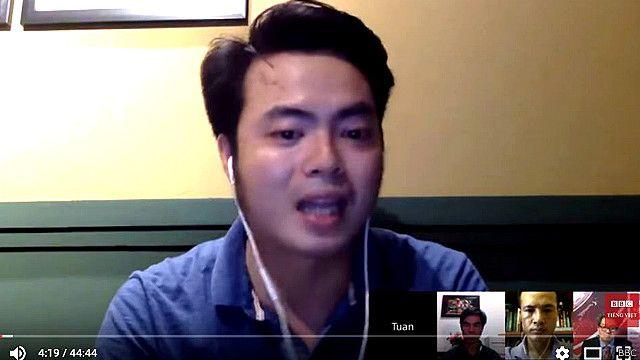 Nhà hoạt động Nguyễn Anh Tuấn nói về 'tiến trình đấu tranh pháp lý' của người dân vốn đã khởi động từ nhiều tháng trước.