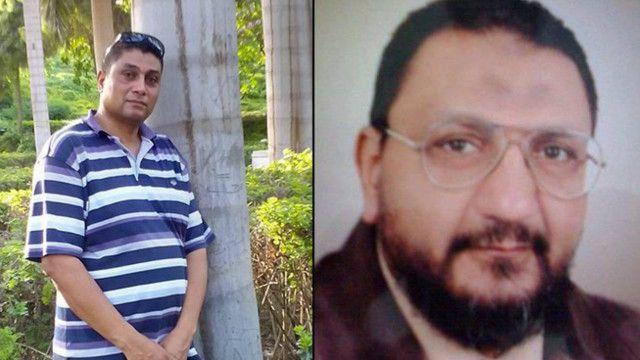 قالت تقارير إعلامية مصرية إن الشرطة اعتقلت كمال وشحاته قبل أن تعلن قتلهما في اشتباك بالأسلحة معها.