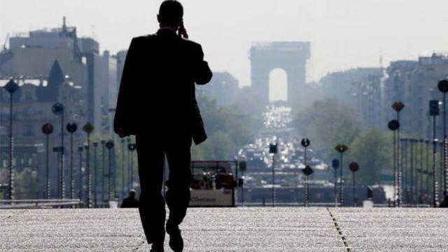 跟20年前相比,法國今天對金融和商業更友善。