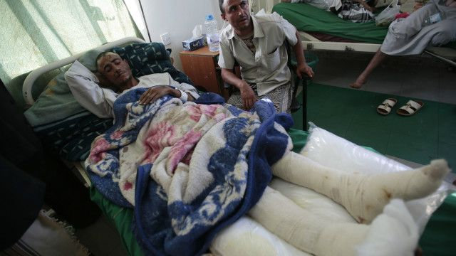 قتل في الحادث 140 شخصا وأصيب أكثر من 500 آخرين.