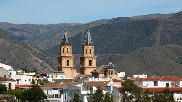 Andalusia, Spain, Spanyol