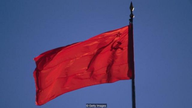 苏联的互联网计划遭到政府官员的反对,原因是他们担心这会影响到政府各部之间的权力平衡(图片来源:Getty Images)