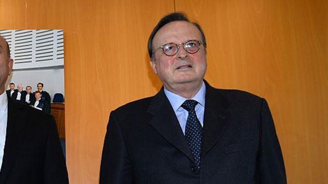 Президент ЕСПЧ Гвидо Раймонди