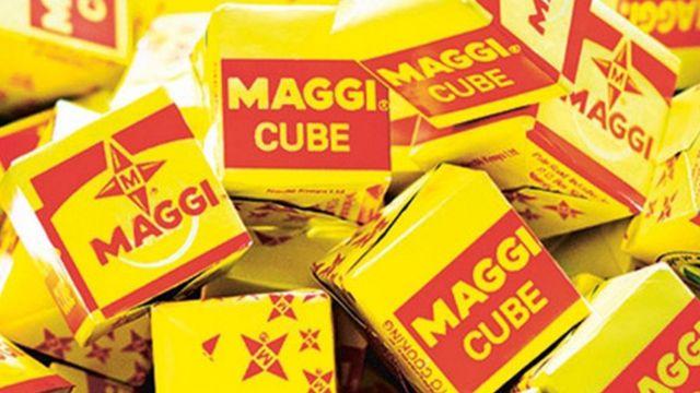 Cubos Maggi