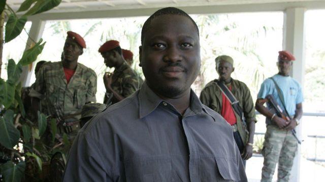 Mandat d'arrêt émis contre Guillaume Soro en Côte d'Ivoire