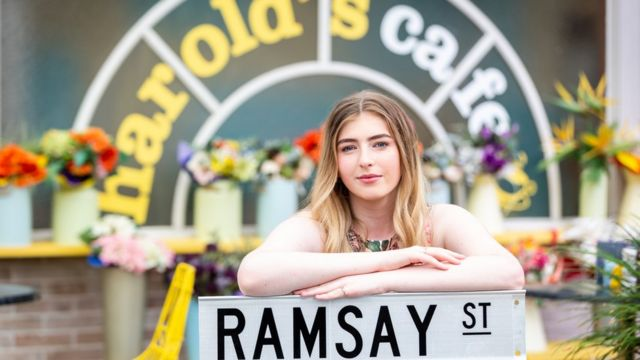 Neighbours: Soap casts first transgender character