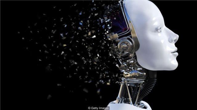 人工智能是否有靈魂的問題讓我們質疑人類存在的意義 (Credit: Getty Images)