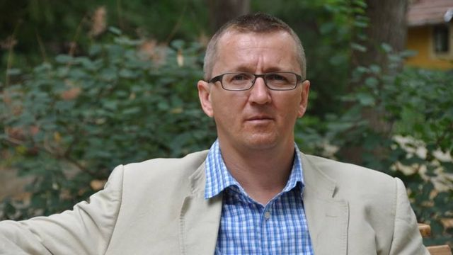 Profesör Norbert Pap