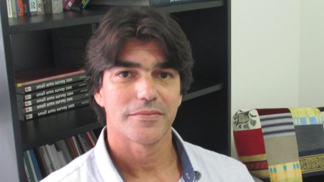 Robson Rodrigues