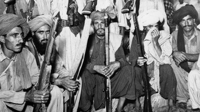 قبائلی