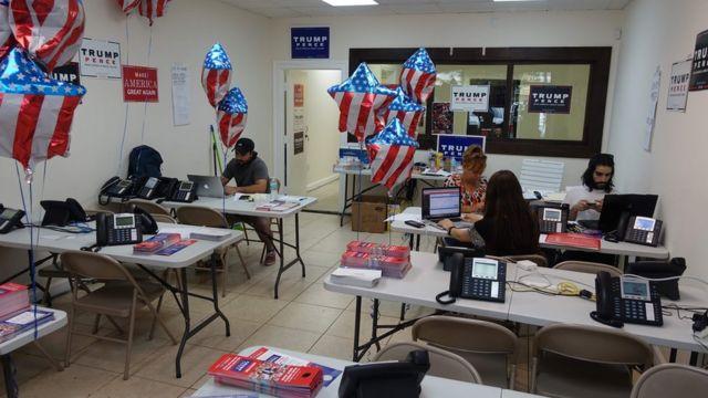 Pemilihan presiden, Amerika Serikat