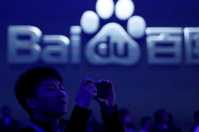 Baidu es uno de los principales creadores de apps de China.