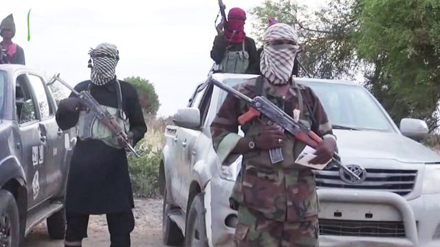 Boko Haram first attack for 2009
