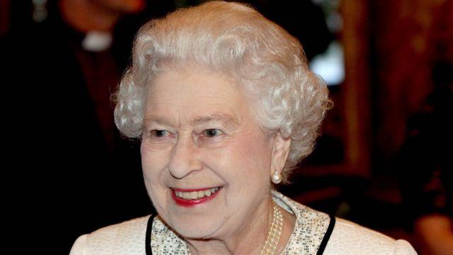 女王登基60周年