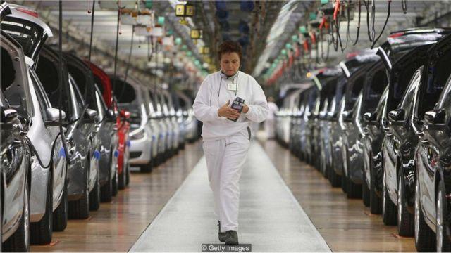 Pabrik VW