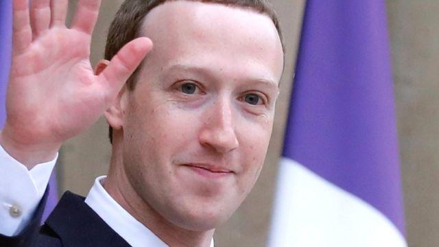 Facebook's Mark Zuckerberg to face leadership vote