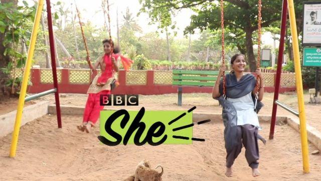 #BBCShe