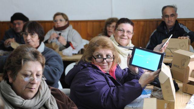 Ibirapitá en Uruguay