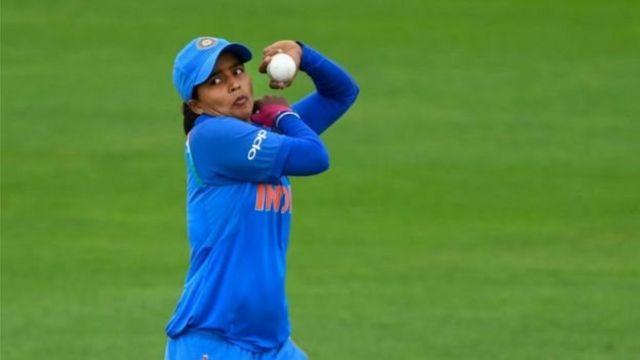 भारतीय गेंदबाज़