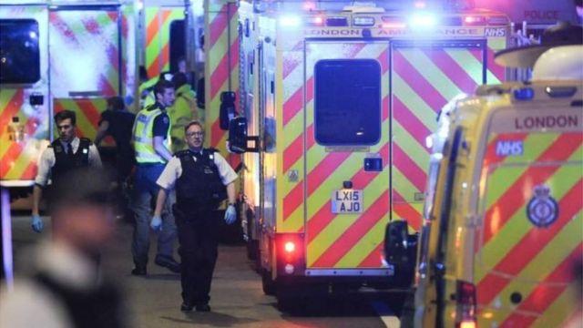 ایمبولینس سروس